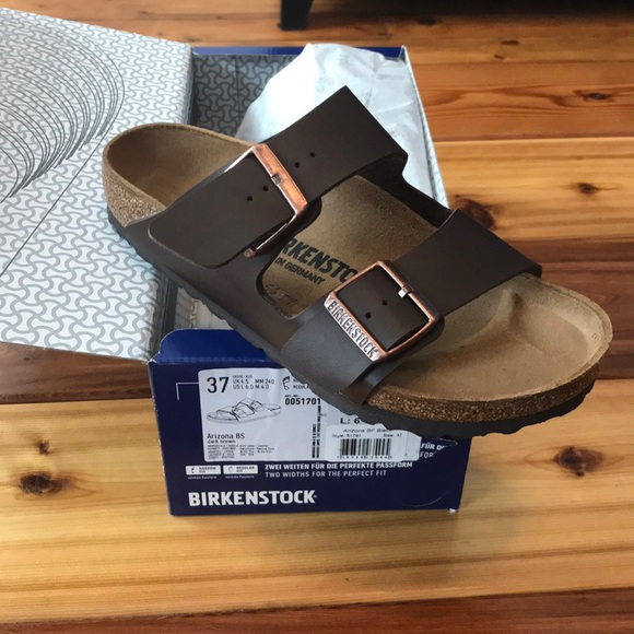 Brand new Birkenstock Arizona! Labor Day sale! NWT